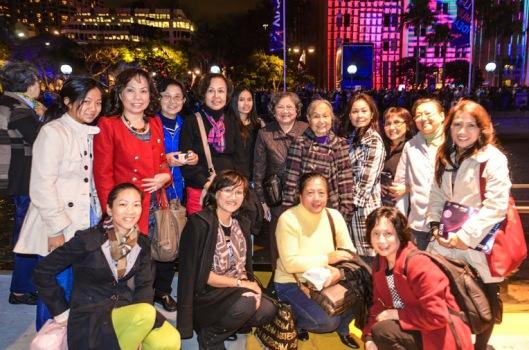 Vivid Sydney 2014-1